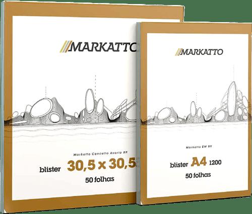 Blister Markatto
