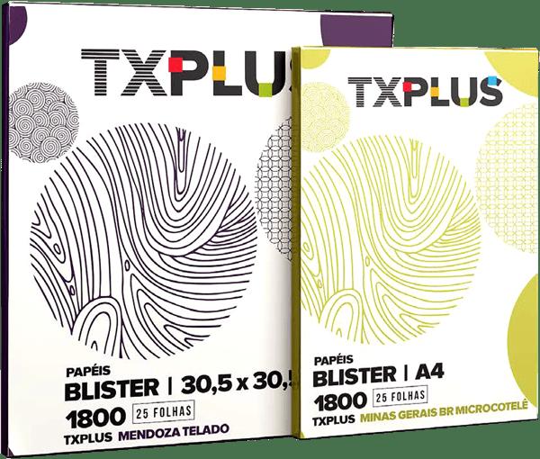 Blister Txplus