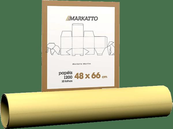 Cartolinas Markatto