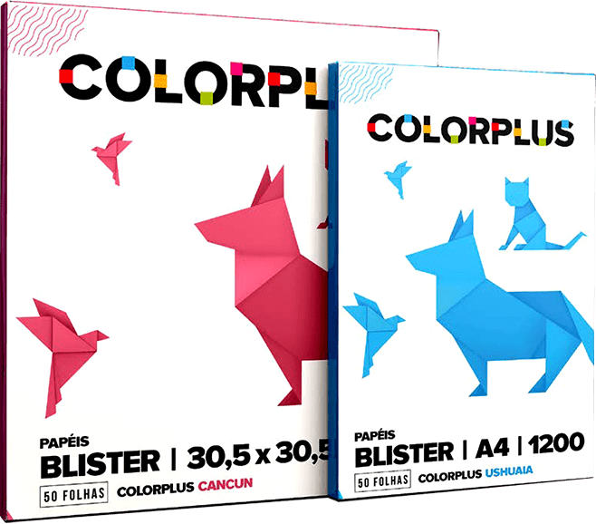 Blister Colorplus