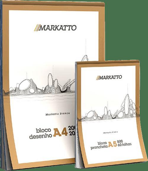Bloco Markatto